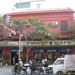 maxims restaurant & bar