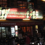 Foto de Pepperoni's Pizza
