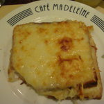 Photo de Cafe Madeleine