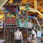 Tundra Lodge Waterpark