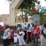 Festival, Sao Domingos