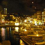 Spinola Bay view of the hotel