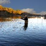 Fishing in Zone 3
