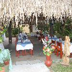 "The restaurant ""Mojitos"""