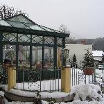 Conservatory (restaurant)
