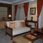 Suites @ Grand Seriti