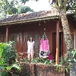 cabin at kaits