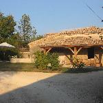 La Bouchonnière -  charmant cottage de vacances rural a Boulède