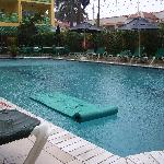 Pool - Sandals Inn Photo