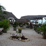 Ivan's Bar and Restaurant at Catcha Falling Star - Negril, Jamaica