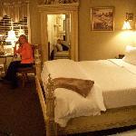 Wineyard I suite