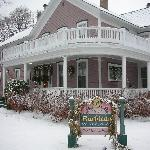 The Barbican Guest House Foto