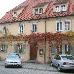 local 'Altstadt'