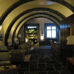 Public area Hotel Do Colegio