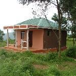 Accommodation Bungalow.