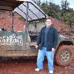 Muddy Hummer