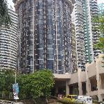 Plaza Paitilla Inn, Panama City