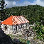Cabrits National Park