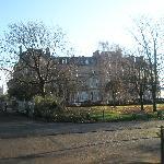 Hostel complex