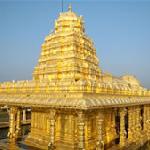 Golden Templ