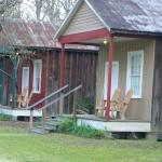 cajun cottages
