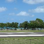"""It should be called """"Highway, then Runway, then Sea View"""""""