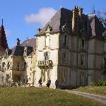Chateau Savilly