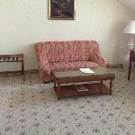 Tresor Hotel Foto