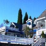 Foto de Victorian Villa Bed and Breakfast Inn