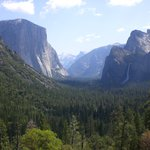 Yosemite-Nationalpark