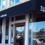 Zuzu's Tapas and Wine Bar, Main Street, Napa