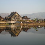 Myanmar Treasure Inle Resort
