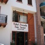 Posada de San Javier