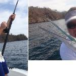 Bahia Rica Fishing