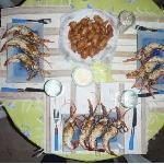 Bahia Rica Gourmet