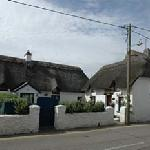 Traidtional Cottage Kilmore Quay