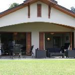 Kisamar Luxury Accommodation Foto