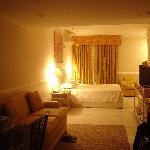 Foto de Rio Design Hotel