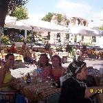 Restaurant & Viaduct