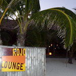 Rojo Beach Bar Foto