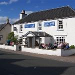 The Cairn Hotel, Bar