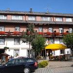 Wochner's Hotel Sternen Photo