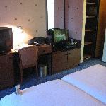 Binnenhof Hotel Image