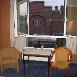 Foto de Binnenhof Hotel
