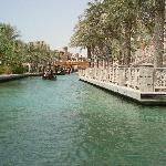 Jumeirah Mina A' Salam Photo