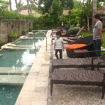Adult Pool View - Bali Dynasty Resort