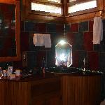 Bathroom of Cabin