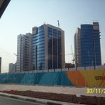 batiment construit pour les asians games en 2006