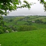 View from Penbeili Mawr