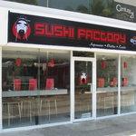 Bild från Sushi Factor